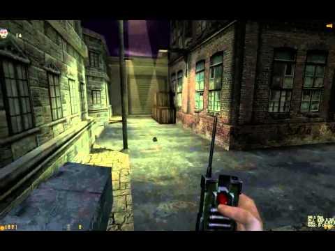LAN 3: With a Vengeance: Zombie Panic