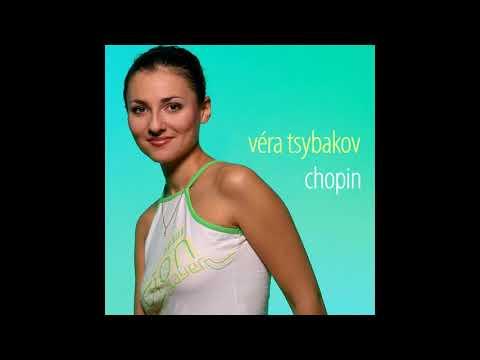 Vera Tsybakov / Ballade n°1 de Chopin