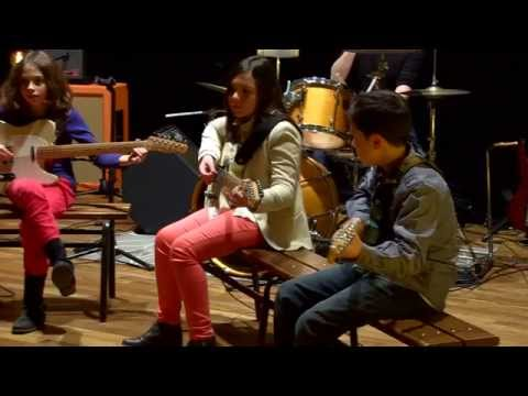 Summertime - George Gershwin - Ecole de Guitares de Rouen