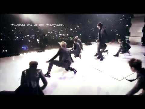 131122 MAMA EXO - Growl Remix MP3 DL