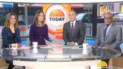 Indoor Active Shooter Detection on The TODAY Show now provided by STANLEY Security