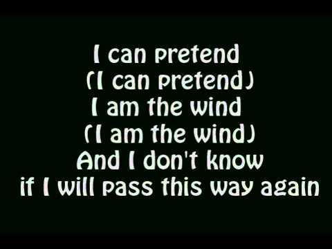 I Am The Wind - Cynthia Harrell