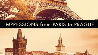 Brian Crain - Impressions from Paris to Prague (Full Album)