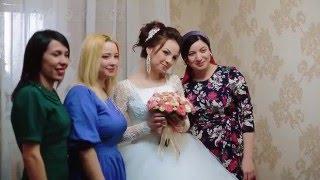Свадьба Владимира и Юлии - Свадьба в Дагестане