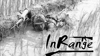 Mud Test: Mattel Death Trap! (The Vietnam Era AR15/M16)