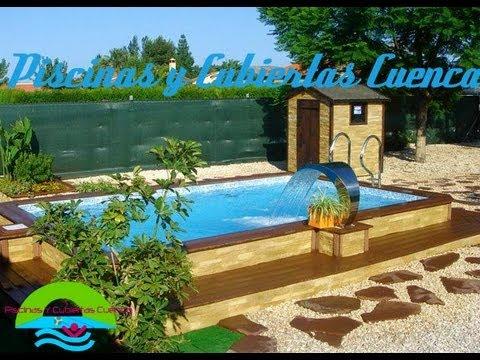 Piscina de obra paso a paso piscinas y cubiertas cuenca for Piscinas de obra baratas