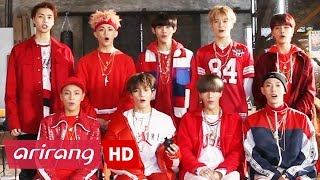 Video Pops in Seoul _ NCT 127(엔시티 127) _ 무한적아; LIMITLESS _ MV Shooting Sketch download MP3, 3GP, MP4, WEBM, AVI, FLV Desember 2017