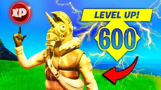 *LEVEL 600* in SEASON 5!! - Fortnite Funny Fails and WTF Moments! 1200
