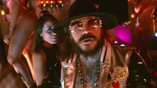 Смотреть клип Mr Pimp Music - Jacuzzi