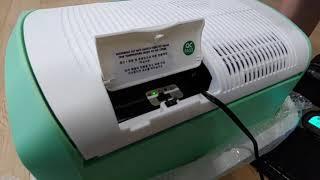 코스트코 7만원대 휴대용 DC 냉온장고 WAGAN 언박…