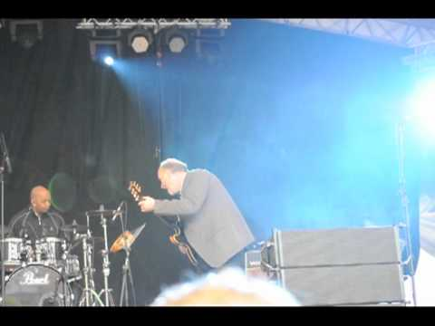 John Scofield and Piety Street Band