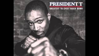 President T - Gunshot Sound [Prod By Sean D]