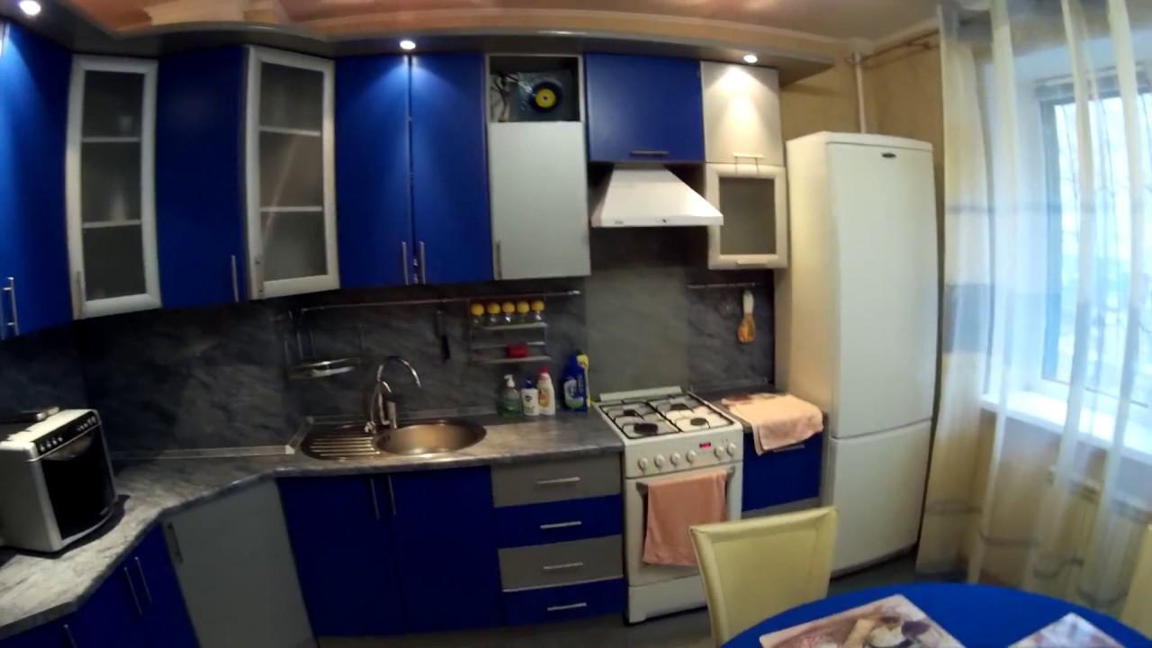 Сдам ( Сниму ) 1 комнатную квартиру в Самаре, ул.Мориса Тореза 29 .