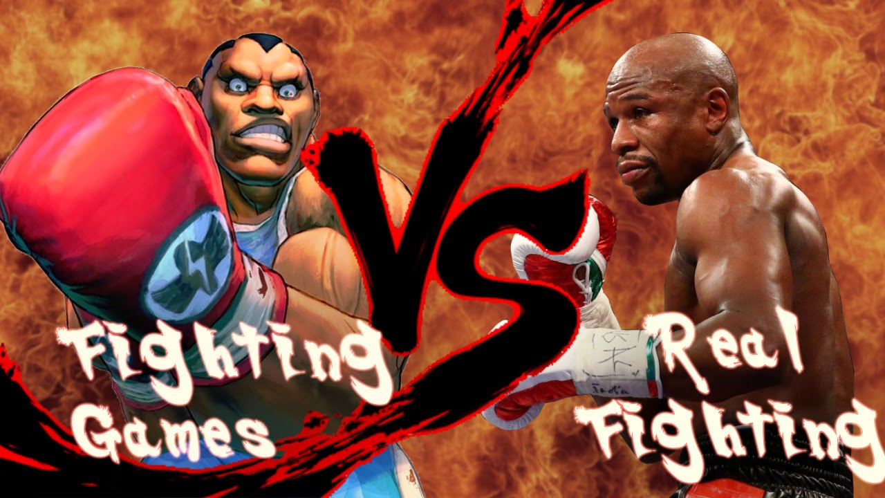 Analysis: Reasons Fighting Gaming Is Better Than Fighting Sports