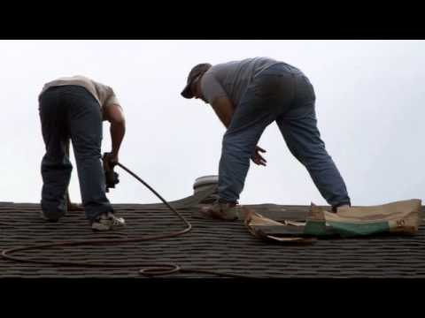 S K Roofing Inc Columbia Mo Youtube