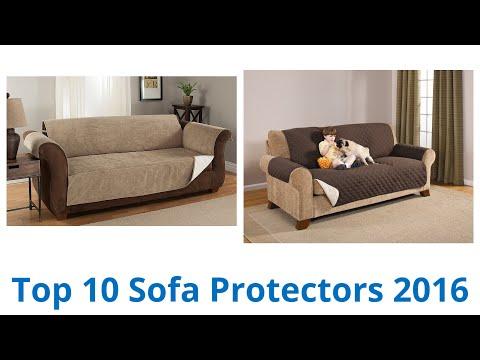 10 Best Sofa Protectors 2016