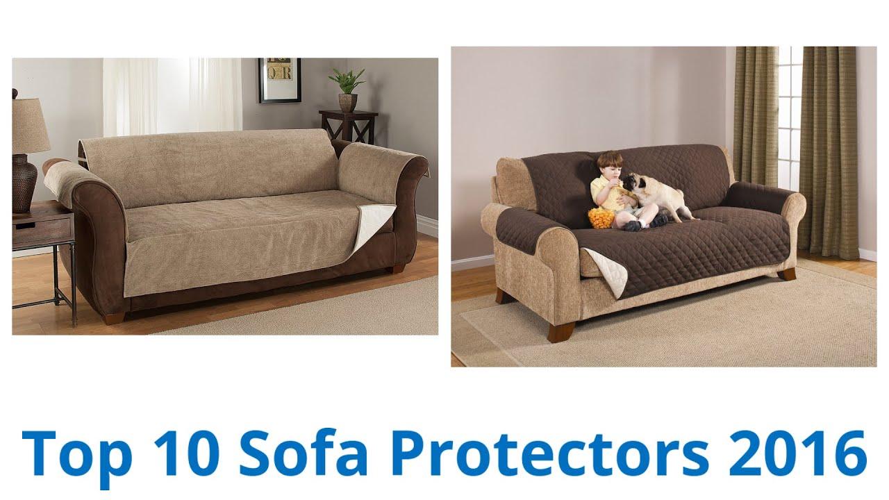 Superior 10 Best Sofa Protectors 2016