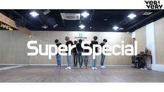 VERIVERY - 'Super Special' Dance Practice Video