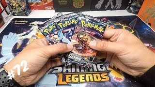 72. Opening Sun & Moon Ultra Prism Booster Packs | Pokemon TCG