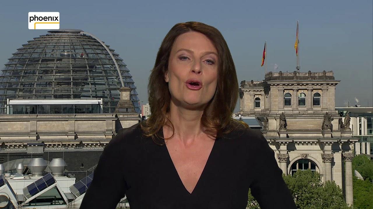Bon N Jour Berlin Mit Claudia Kade Am 07 05 2018 Youtube