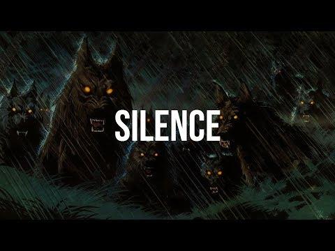 FREE Hopsin x Jarren Benton x Migos Type Beat - Silence @CALIBERBEATS