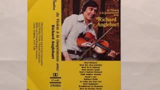 Reel à Gaëtan Richard - Richard Anglehart Au Violon 1977