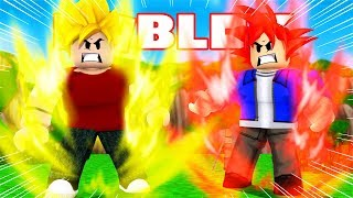 DRAGON BALL SUPER SAIYAJIN E KAIOKEN NO ROBLOX