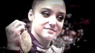 Aliya Mustafina - The World