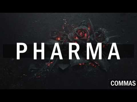 PHARMA - COMMAS