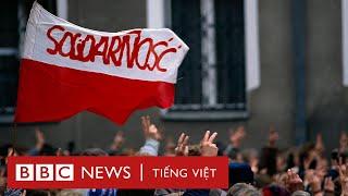 """""""Đông Âu làm tôi đổi lý tưởng 'từ cộng sản sang dân chủ'"""" - BBC News Tiếng Việt"""