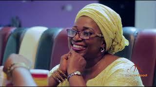 Chief Judge - Latest Yoruba Movie 2018 Drama Starring Damola Olatunji | Ayo Mogaji