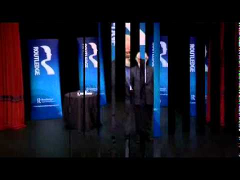 David Crystal - Internet Linguistics Lecture from Routledge