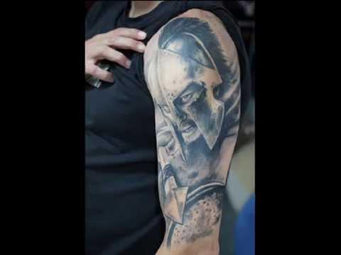 Arcangel Tatuajes arcangel tattoo 2014 - youtube