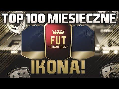 PACZKI Z IKONĄ ZA TOP 100 MIESIĘCZNE!