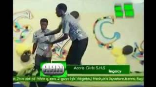 AZONTO DANCE IN SENIOR HIGH SCHOOLS - PAGES_ DO IT