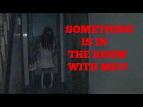 MY PARANORMAL EXPERIENCE #7: MY GHOST STORY - 동영상
