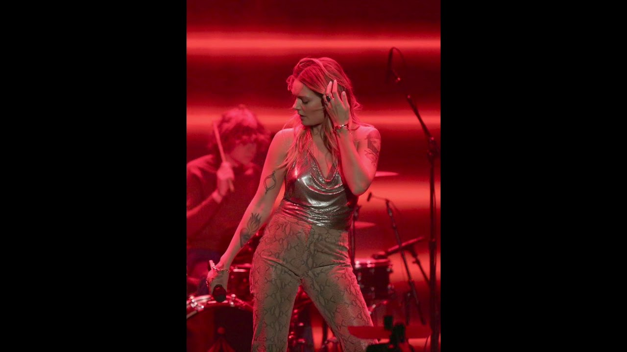 tove-lo-disco-tits-live-on-jimmy-fallon-mic-feed-isolated-vocals-pop-deconstructed