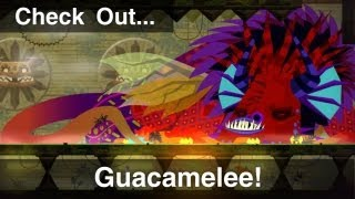 Check Out - Guacamelee! Gold Edition