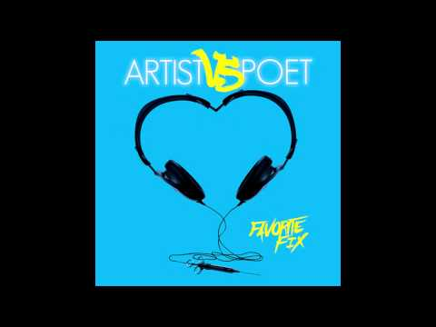 Artist vs Poet - Miserably Loving You