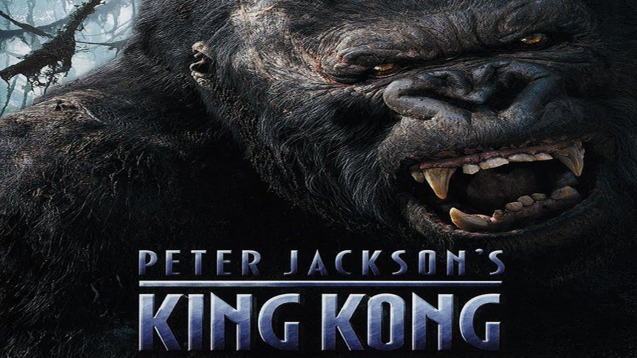 Play Kong