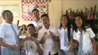 Teacher's Day Trailer Lemery NHS (Lemery, Iloilo)