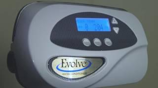 Evolve - Manual Regeneration