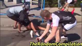 Women Sports Injury Compilation Part 40