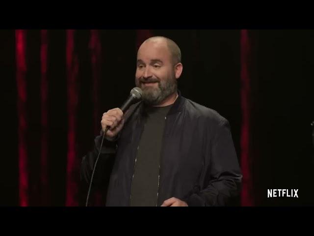 What Is A Ball Hog   Tom Segura Stand Up Comedy  