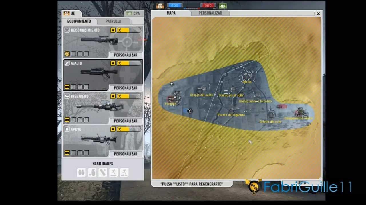 Mapas para battlefield 2142 multiplayer