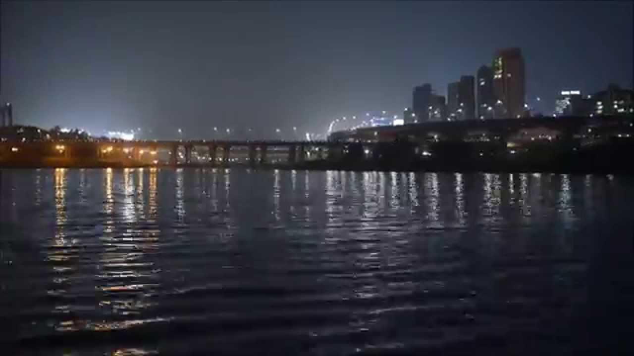 Han River | river, South Korea | Britannica.com
