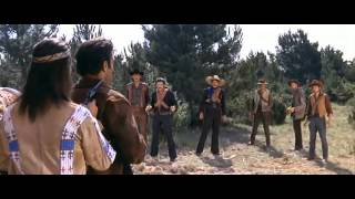 Winnetou 3 - The Desperado Trail (English subtitles) - 1965