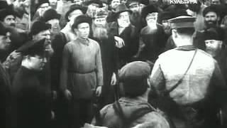 Aerograd (Alexander Dovzhenko, 1935)