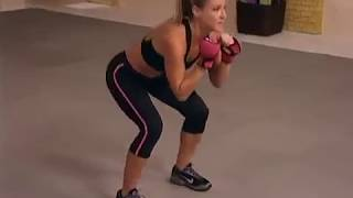 10 минутные тренировки  в стиле Тай-бо