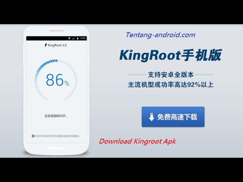 kingroot 4.4.2 apk